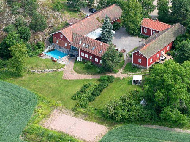 Ilmarinen Tourist Farm