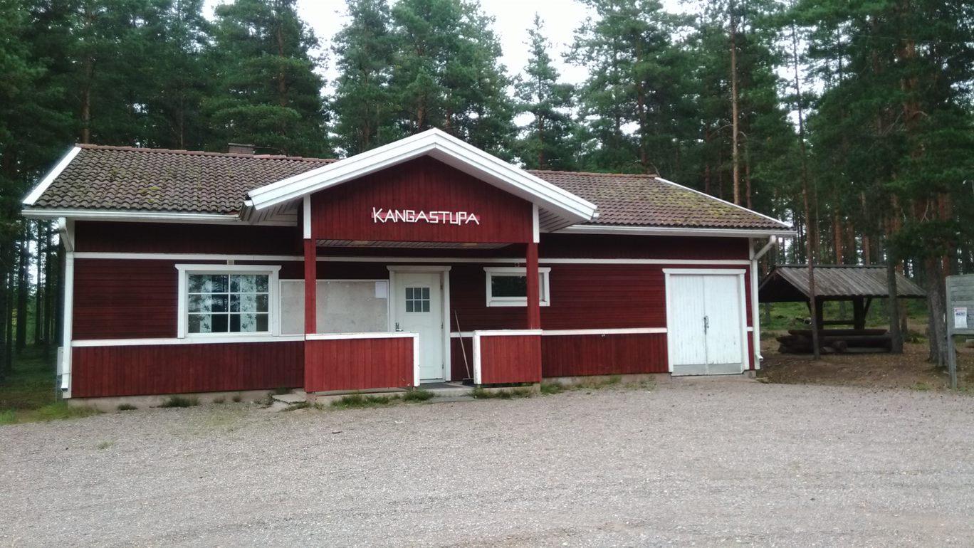 Vapaa-aikakeskus Oripää