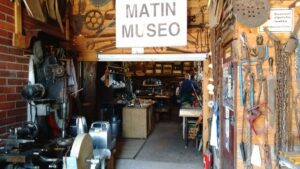 Matti's Museum