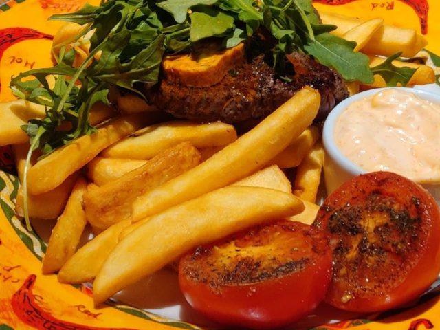 Restaurant Hullu Poni