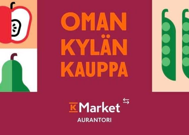 K-Market Aurantori