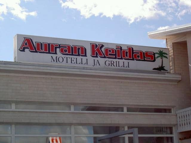 Auran Keidas