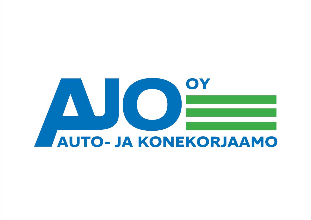 Auto- ja Konekorjaamo AJO Oy