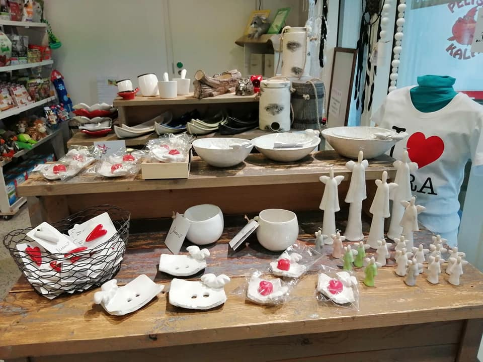Auraamo Summer Shop
