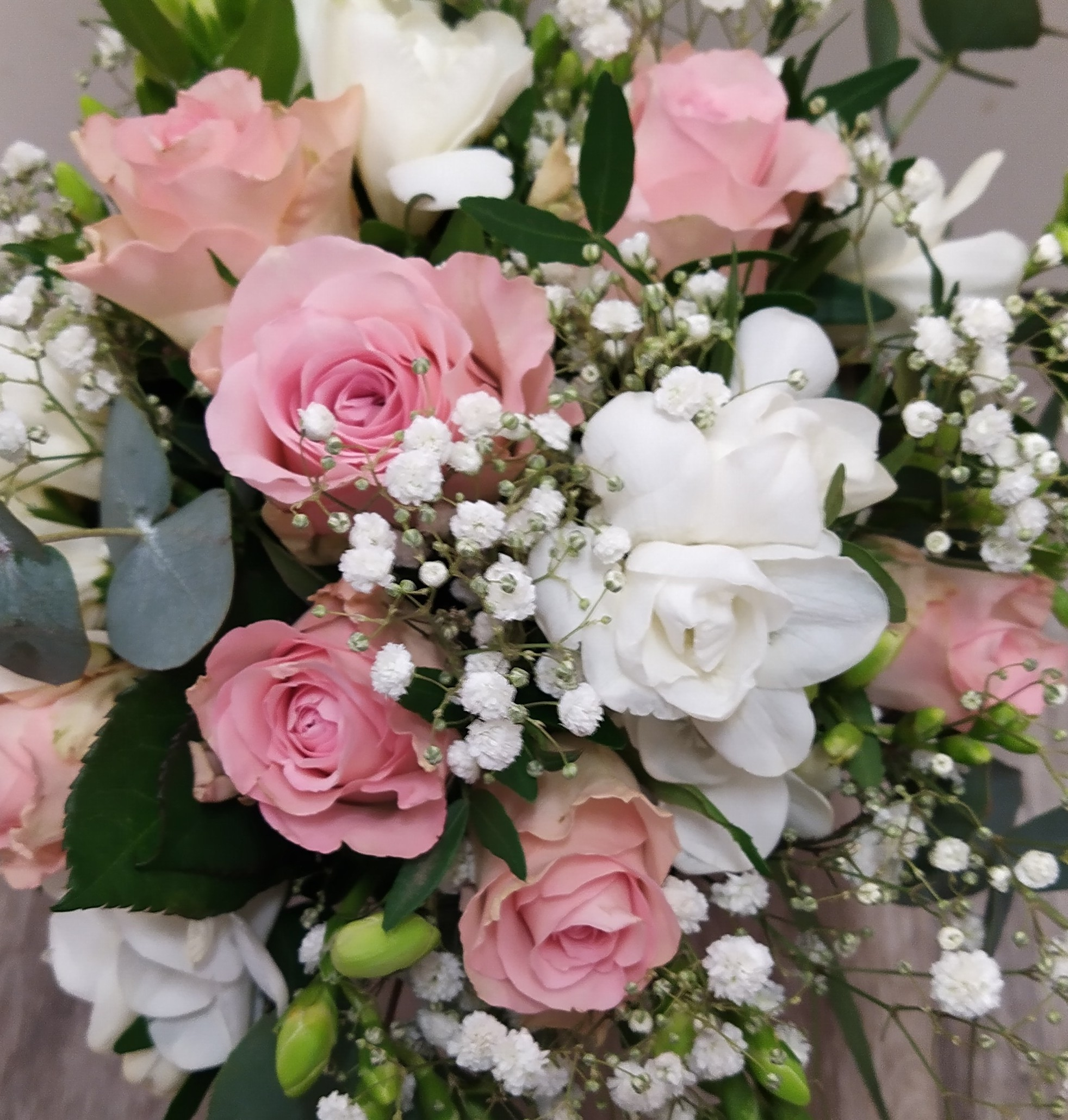 Kukka Fuksia (flowershop)
